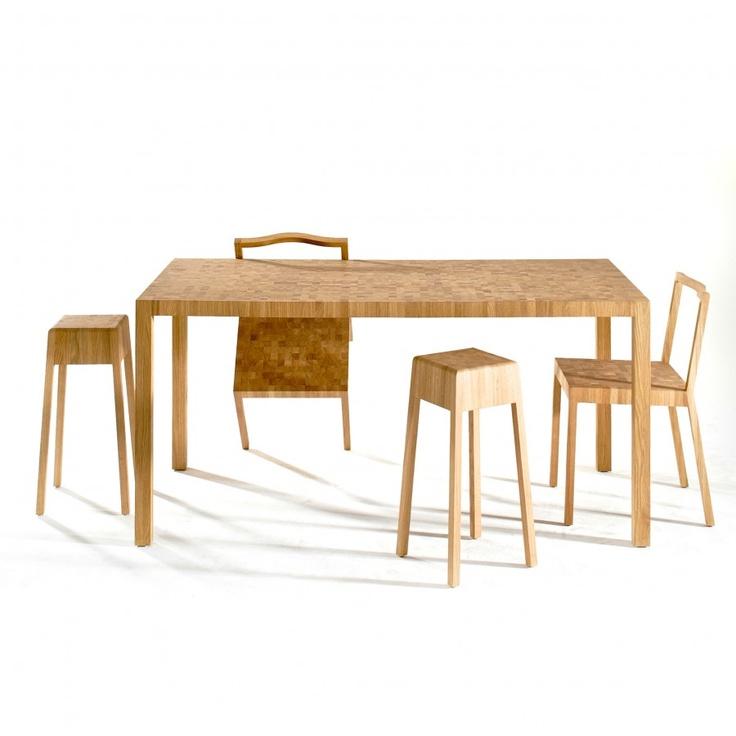 Kėdė KUDIRKA, Dizaineris Paulius Vitkauskas, 2006 M.10 Legged Rocking Chair  KUDIRKA, Designer Paulius Vitkauskas | Contraforma | Pinterest | Rocking  Chairs Idea