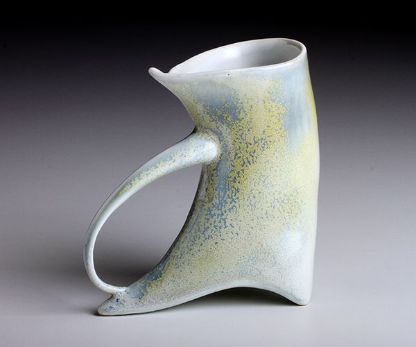 Dancing Cup | Ohio Designer Craftsmen Susan Filley