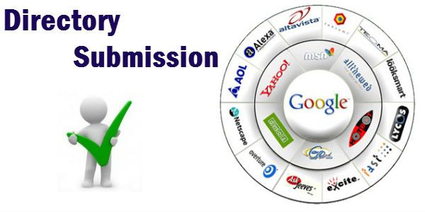 Our #DirectorySubmissionServices will get you a higher ranking for your website.