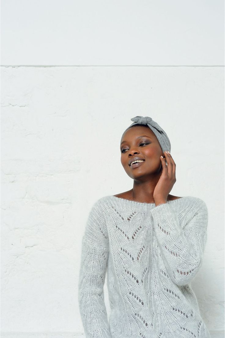 Pull cocot gris chine - pull - des petits hauts 3