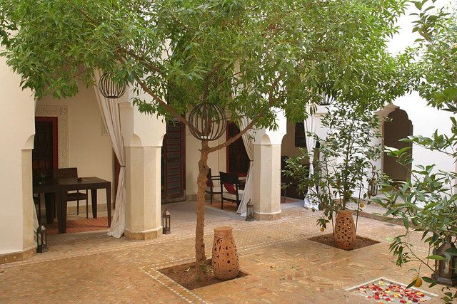 87 best Dars/Riads images on Pinterest Moroccan style, Morocco and