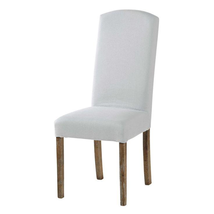 1000 id es sur le th me housses de chaises sur pinterest for Coudre housse chaise