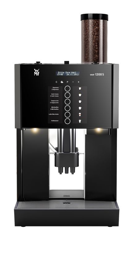 Buying commercial coffee machines should be easy and transparent, which is why we've done all the hard work for you. Big or small, functional or fancy, we've got you covered.