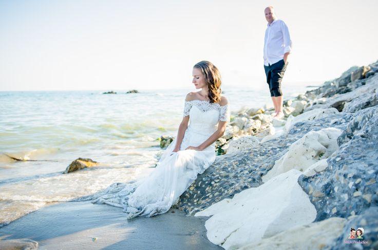 Magda&Mihai – Trash the dress Balchik