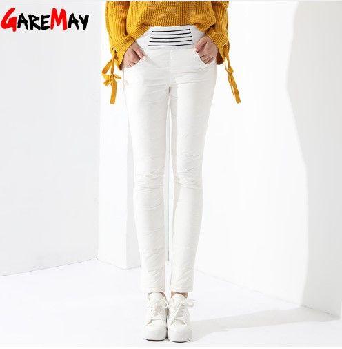 Warm winter pants in white, red or black | Утепленные зимние штаны в белом, красном или черном цвете