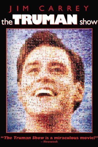 a description of the truman show profoundly disturbing movie Buy the truman show dvd product description in this movie, truman is a man whose life is a fake one the place he lives is in fact a.