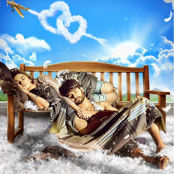 Shandaar Movie Review Rating 1st Day Box Office Collection Shahid Kapoor Alia Bhatt shandaar film Opening friday first day boc income revenue kamai hot or flop.