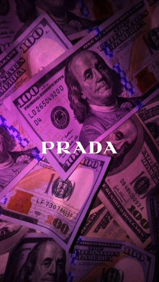 Prada Pink Money Bad Girl Wallpaper Iphone Wallpaper Tumblr Aesthetic Art Collage Wall
