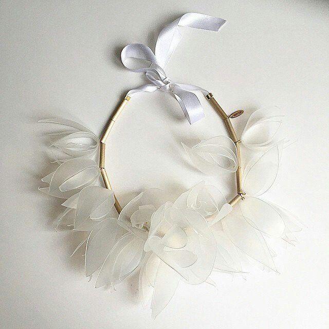 #karman #onefashionbudapest #white #fashion #flowers