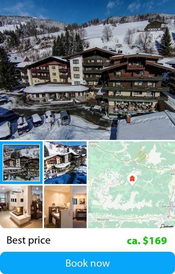 Hotel Die Sonne (Saalbach, Austria) – Book this hotel at the cheapest price on sefibo.