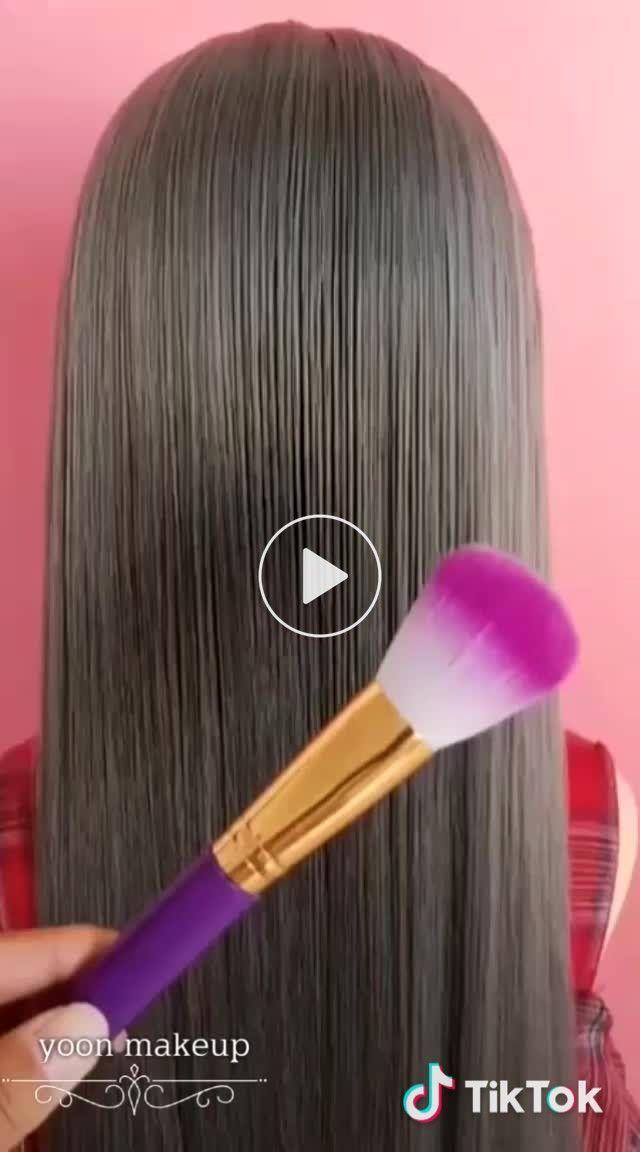 Hair Like Tiktok New Liv Messyhair Desing Style Art Frisuren Pinner Messy Hairstyles Long Hair Styles Hair Styles