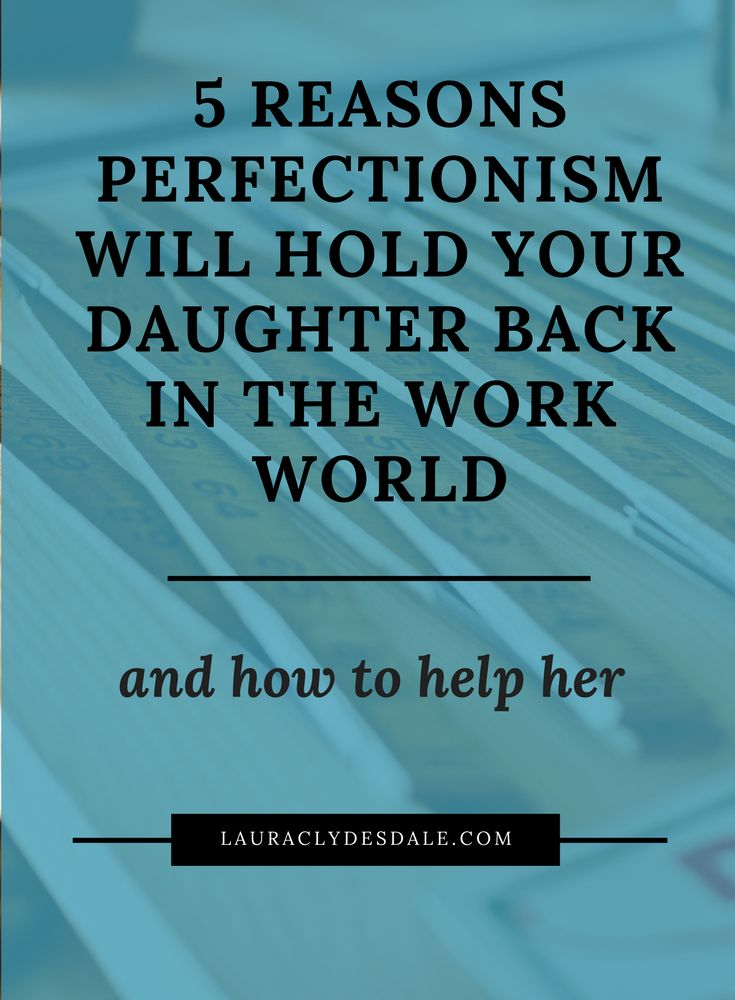 Girls Leadership | Perfectionism | Improvise | Overcoming Fear of Failure | Tara Mohr