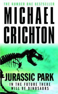 Jurassic Park - Michael Crichton  http://www.adlibris.com/no/product.aspx?isbn=0099282917 | Tittel: Jurassic Park - Forfatter: Michael Crichton - ISBN: 0099282917 - Vår pris: 60,-