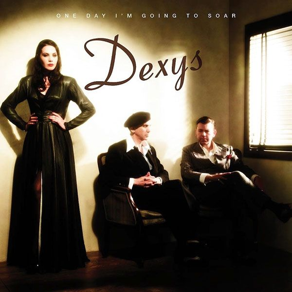 "Dexys, ""One Day I'm Going to Soar"""