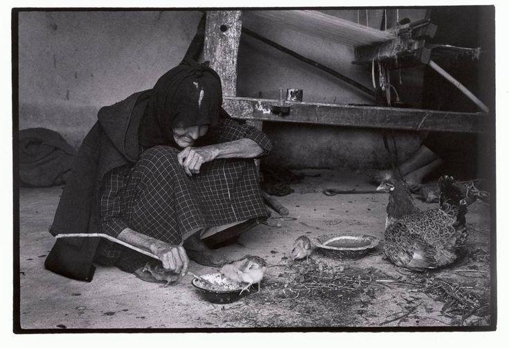 Κρήτη 1964. Φωτό:Κωνσταντίνος Μάνος