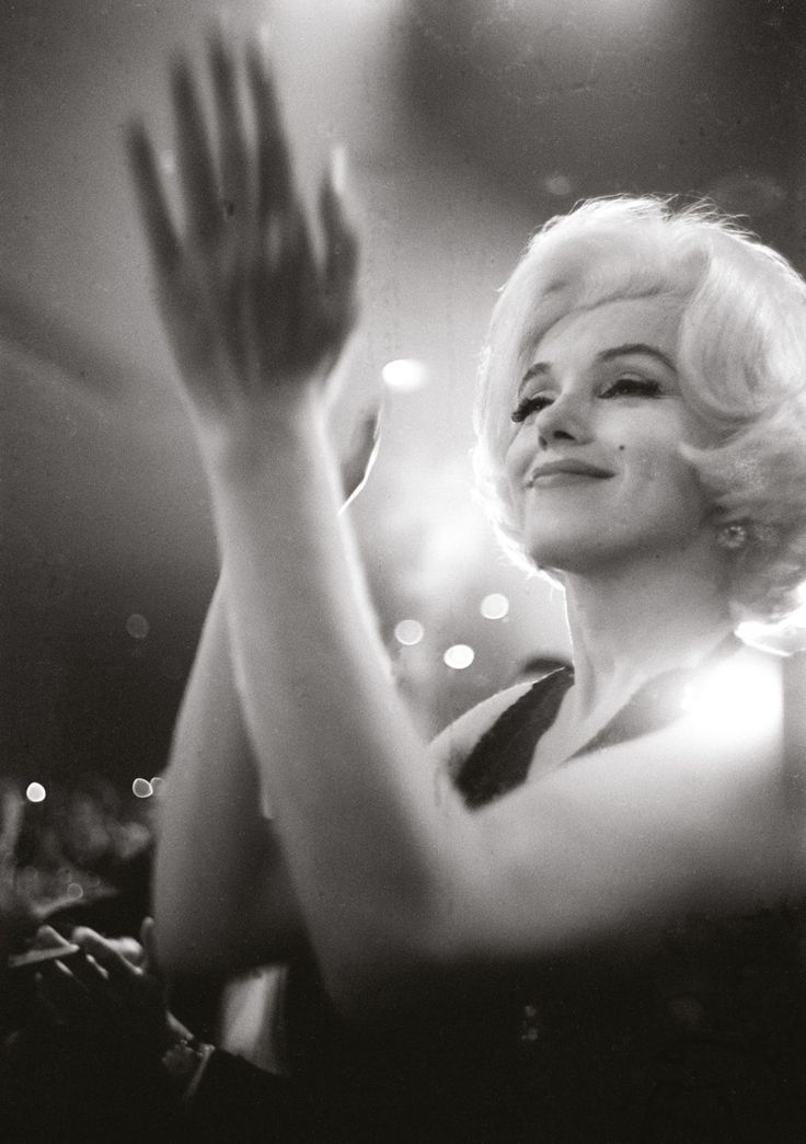 Marilyn Monroe, 1962 - The Cut