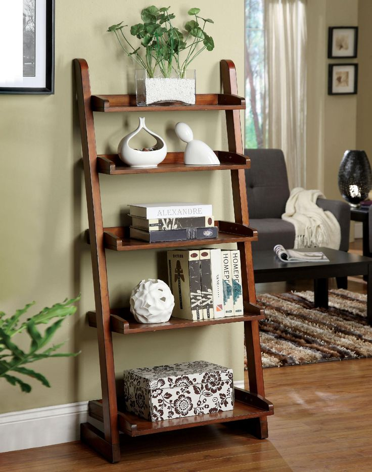 Find This Pin And More On Products By Sears. Hokku Designs Lugo Bookcase/ Storage ...