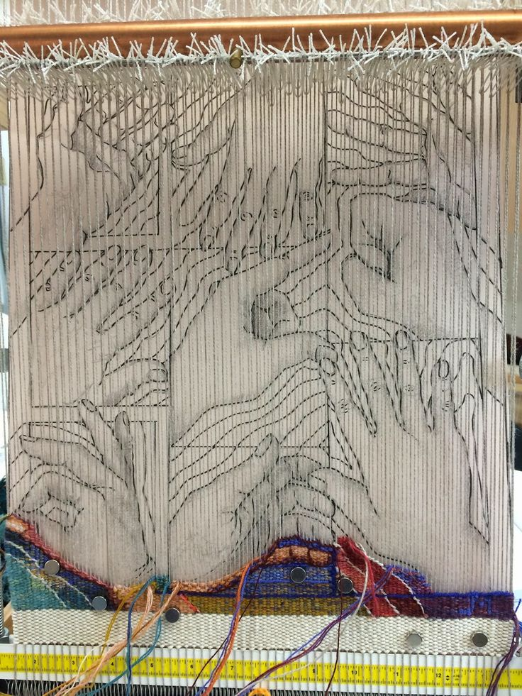 J Meetze de estudio / Common Threads: El Nuevo Tapiz ha dejado la puerta de salida                                                                                                                                                      Más