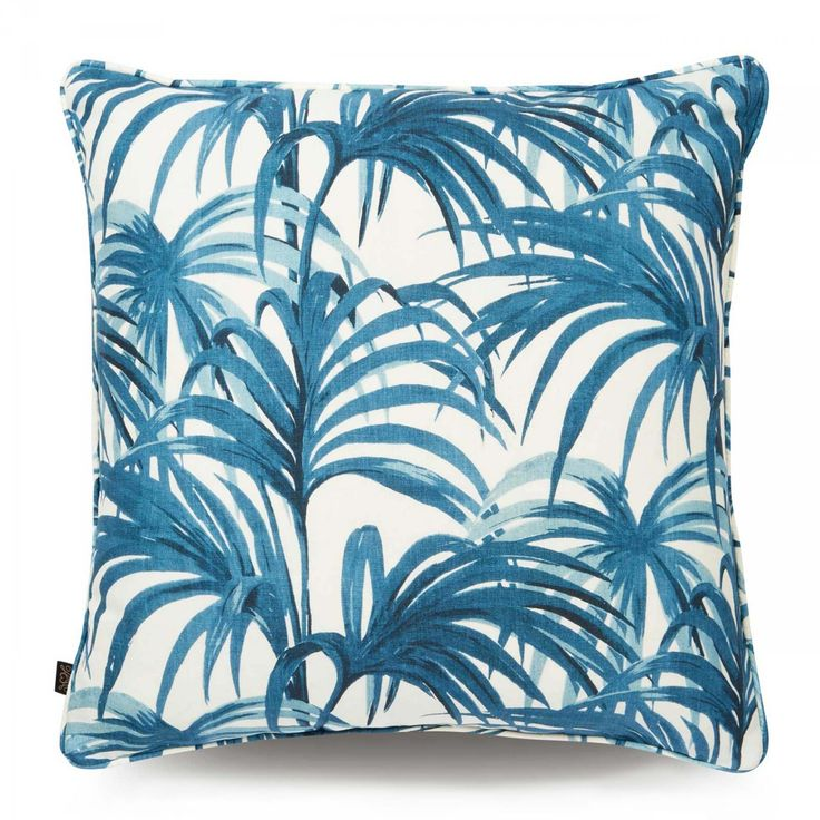 Palmeral pillow House of Hackney