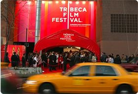 TRIBECCA FILM FESTIVAL The Tribecca Film Festival runs annually from mid-late April in New York City. The festival is well known for being a diverse international film festival that supports emerging and established directors. The Festival has screened over 1400 films from over 80 countries since its first festival in 2002.