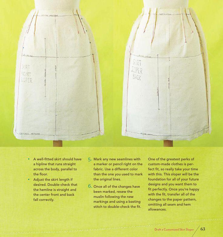 patrones costura