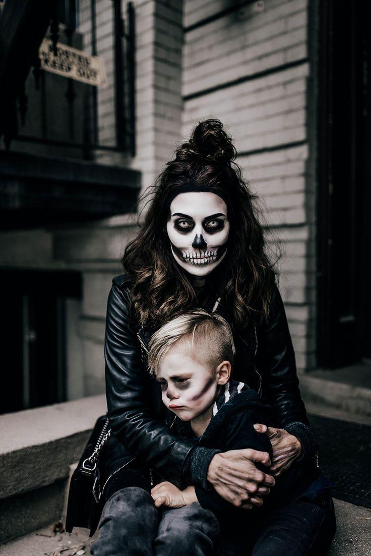 Mommy Son Halloween | Hello Fashion