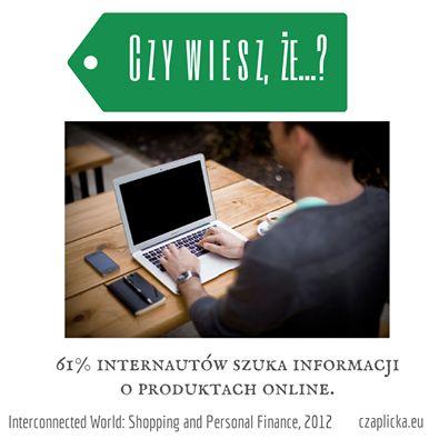 Research online przed zakupami