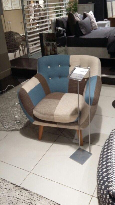 Cool chair..