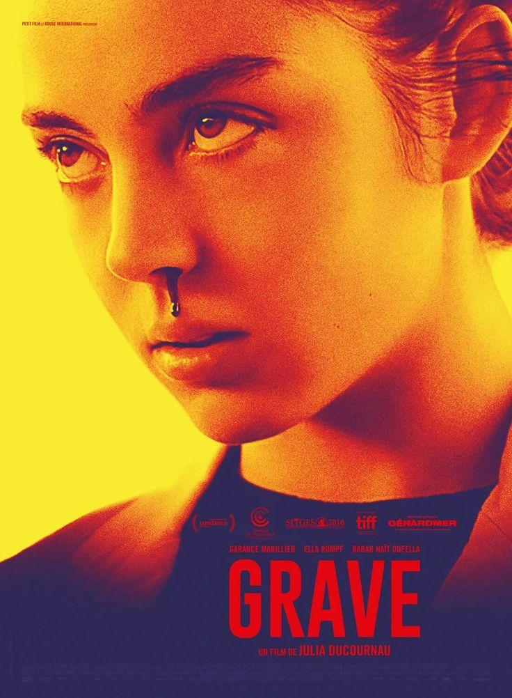 Demain dans les salles, Grave le film vorace de Julia Ducournau. Notre critique met en appétit http://ow.ly/EIQt309SRzK