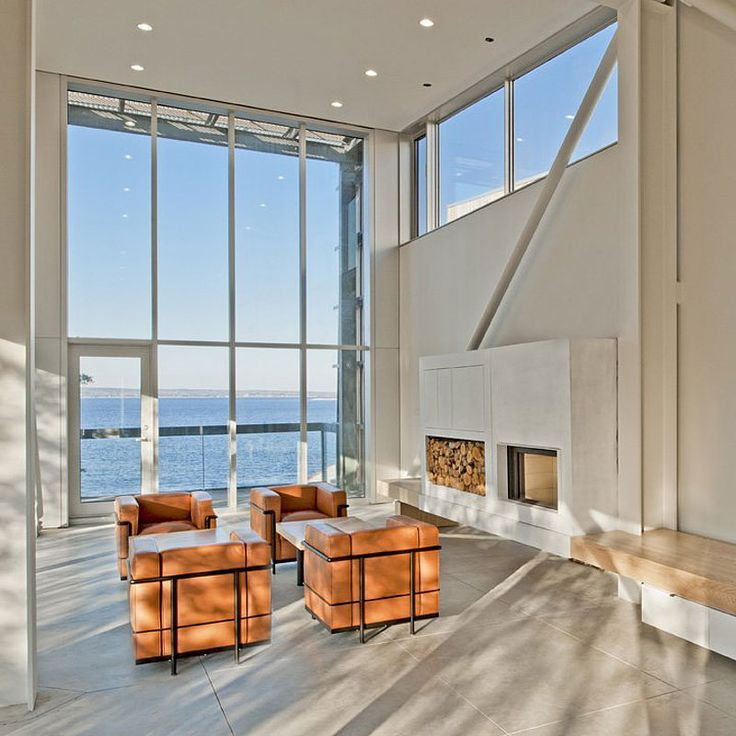 Two Hulls House by MacKay-Lyons Sweetapple Architects   http://www.caandesign.com/two-hulls-house-by-mackay-lyons-sweetapple-architects/