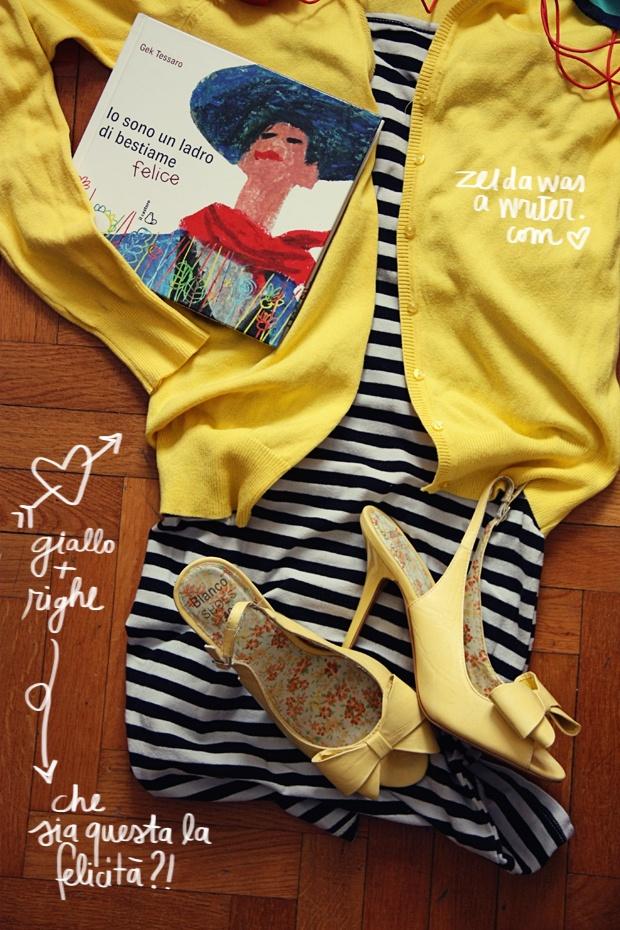 maglione giallo - aprile 2013