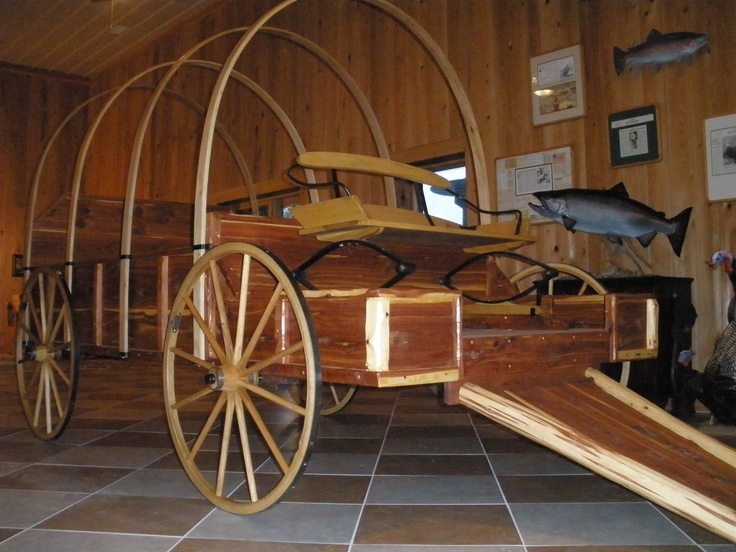 99 Best Images About Covered Wagons On Pinterest