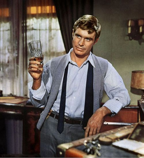 1000+ images about Peppard, George on Pinterest | American