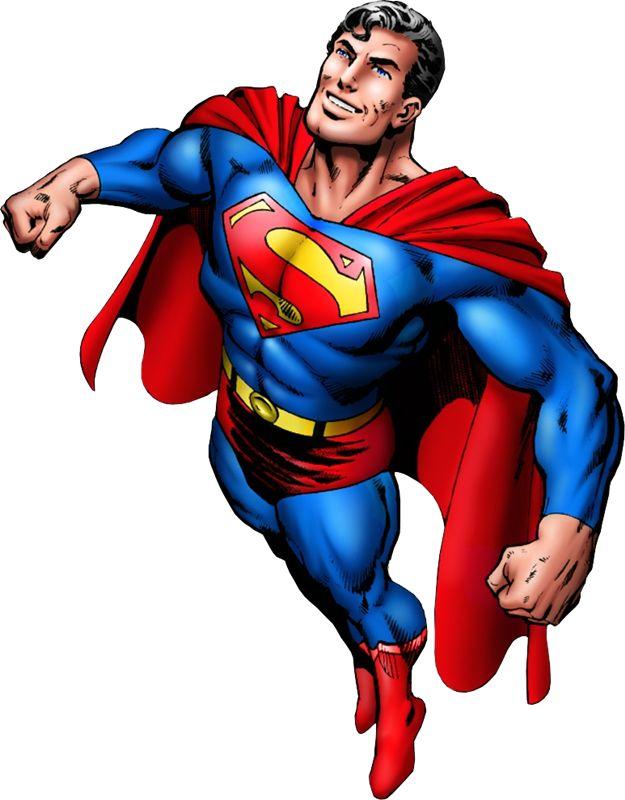 IMÁGENES DE SUPERMAN