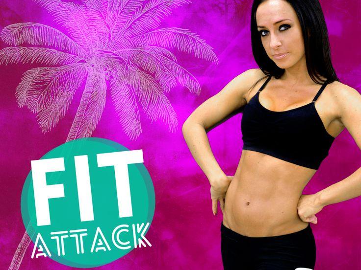DanceFit Attack z Klaudią Łucyk http://salsalibre.pl/news/112097/dancefit-attack-z-klaudia-lucyk