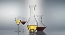 Audience - kolekce moderních sklenic