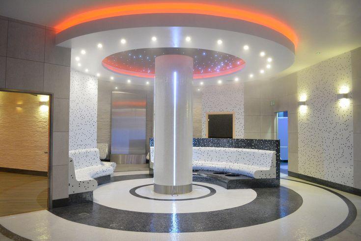 Saunarium Chorzów LIFEAGE Premium Wellness Club w Chorzowie http://sauny-w-polsce.pl/2014/sauny-w-chorzowie-lifeage-premium-wellness-club/