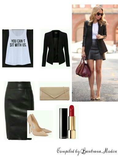 Work outfit/ Own Your Style
