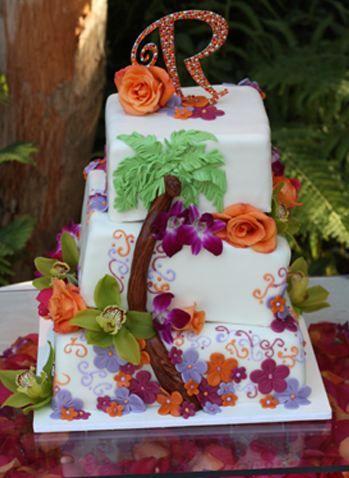 Original Hawaiian Cake.