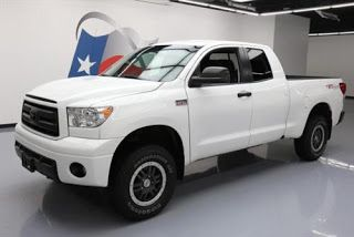 YOU WILL FIND HERE...: 2010 Toyota Tundra Located in Stafford, TX
