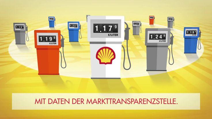 """Aktueller TV-Spot """"Gute Nacht"""" zur Shell ClubSmart Preisgarantie"""