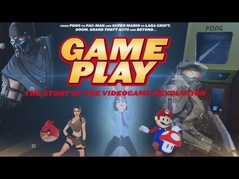 История революции видеоигр (документальный фильм)