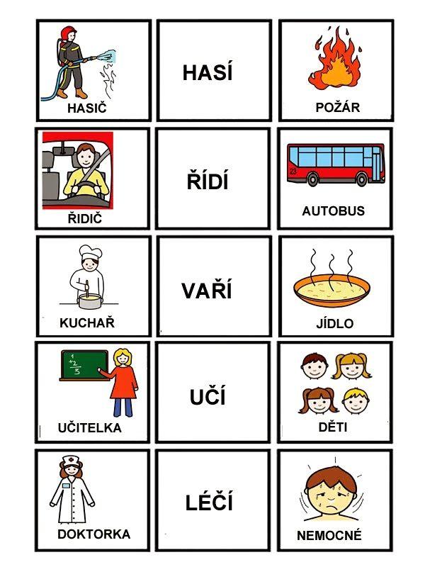 Skladame jednoduche vety
