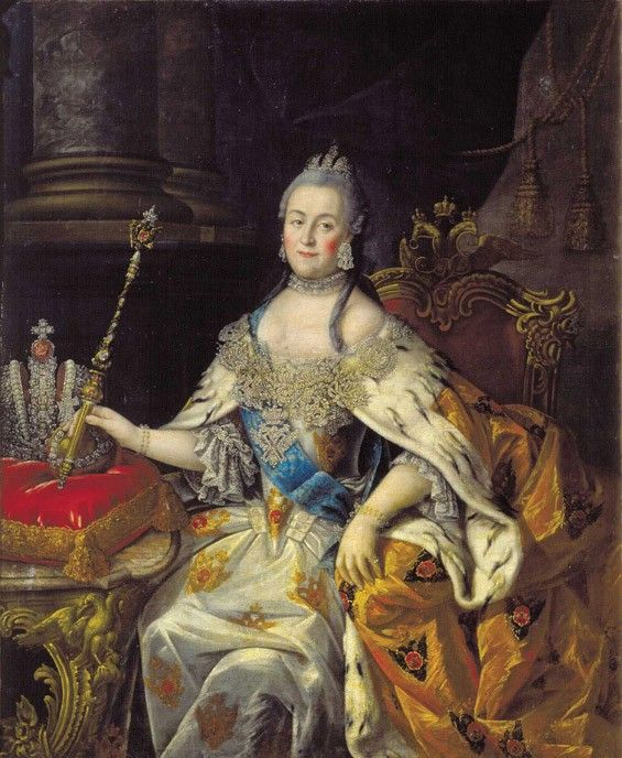 The MOST POWERFUL WOMEN RULERS in History — Medium