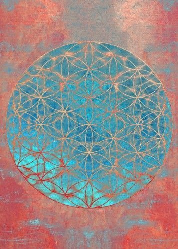 Best 25+ Sacred Geometry Art Ideas On Pinterest