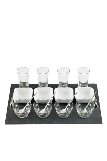 Cocktail Hour Hors D'Oeurve 17-Piece Set on HauteLook - SO many times I could have used this!!