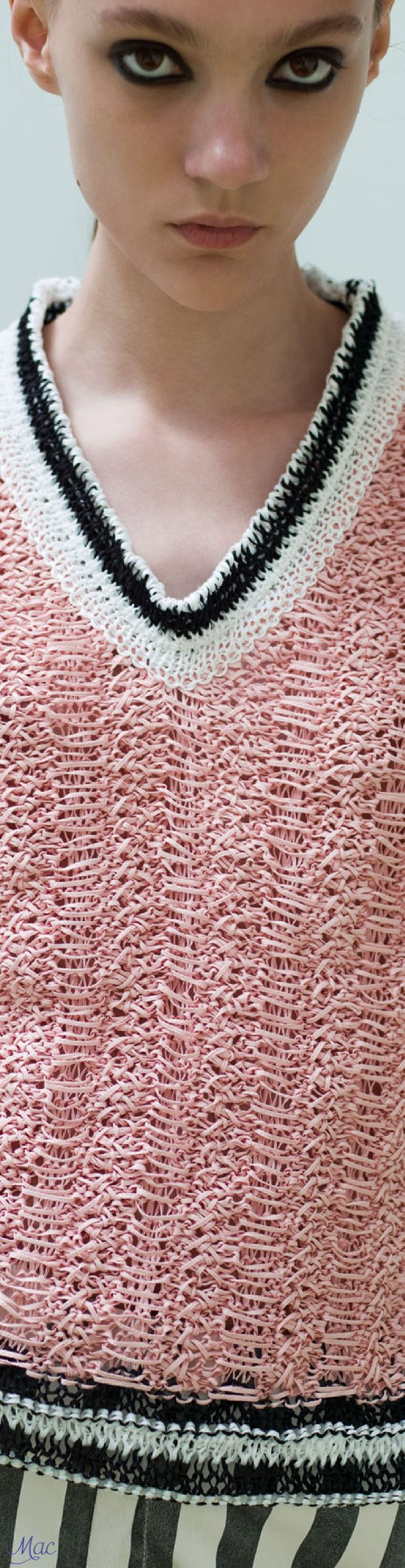 373 best SWEATER DETAILS images on Pinterest | Knits, Knitting ...