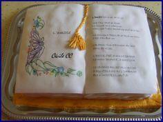 Faire un gâteau en forme de livre ouvert..... - mesgateauxrigolo.over-blog.com