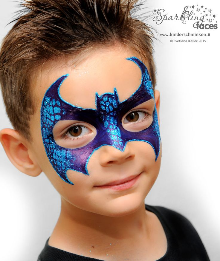 203 best images about boy face painting ideas on pinterest. Black Bedroom Furniture Sets. Home Design Ideas