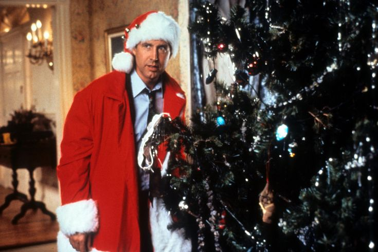 The presents are wrapped. The food is cooking. Now go grab some eggnog and cue up one of these festive flicks.